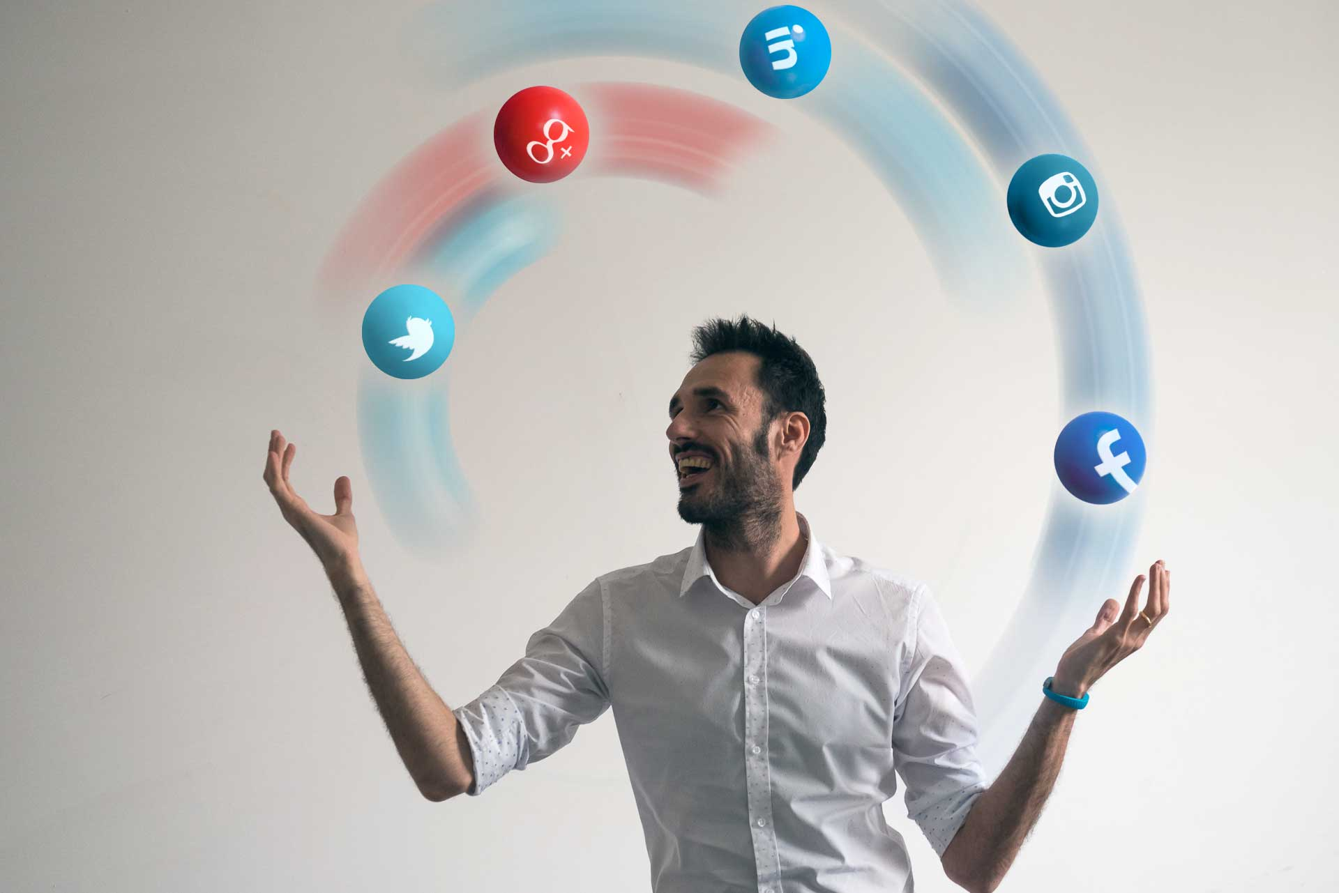 L'influencer marketing raccontato da Matteo Pogliani - Web agency Verona | Taeda Communication